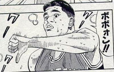 スポーツ漫画の作者「うーん大阪チームか…ラフプレイや反則技ばかりのDQN選手たちでw」