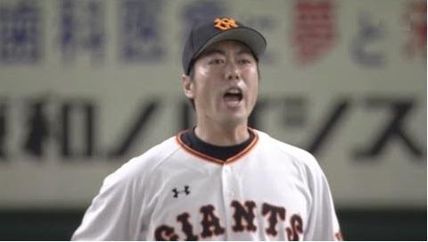 元メジャーリーガー上原浩治 13回 6.92 0勝3敗