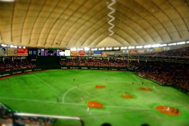 【動画】東京ドームの観客が広島カープ長野久義にヤバすぎるヤジ連発する